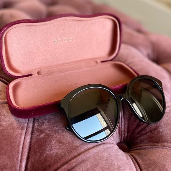 Gucci Cat.3 Sunglasses - Like New!